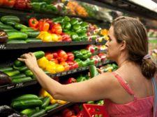 Romania, pe ultimul loc in Europa la consumul de fructe