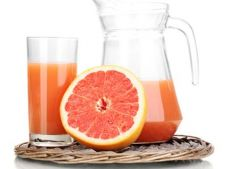 Grapefruit si medicamente: un cocktail letal! Afla care sunt combinatiile periculoase