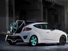 Hyundai a prezentat Veloster C3 Roll Top Concept la Salonul Auto Los Angeles 2012