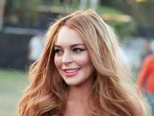 Lindsay Lohan refuza sa mearga la dezintoxicare