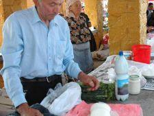 Din 2015 taranii vor putea vinde laptele doar pe baza unui contract
