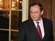 Deputatii din Comisia Juridica au avizat cererea de arestare a lui Ion Stan