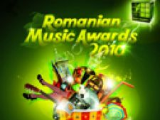 Romanian Music Award 2010