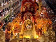 Carnaval Rio care alegorice