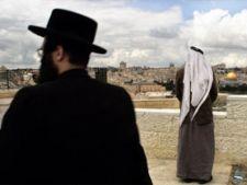 evrei arabi