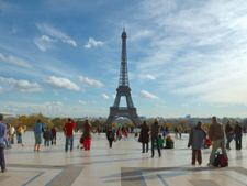 Cum sa vizitezi Turnul Eiffel