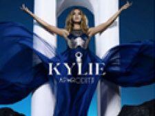 Kylie Minogue coperta Aphrodite