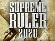 Supreme Ruler 2020: Global Crisis