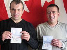 Cum se obtine viza turistica pentru Canada I