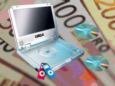 ORDA Romania drepturi de autor
