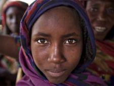 femeie sudan