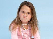 Cum sa nu cresti un copil rasfatat II