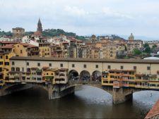 Viziteaza cele mai uimitoare poduri locuite din lume