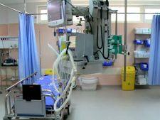 Spitalul de Urgenta Floreasca are o noua Unitate de Primiri Urgente