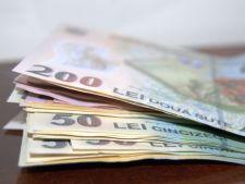 Leul, cea mai slaba moneda din estul Europei