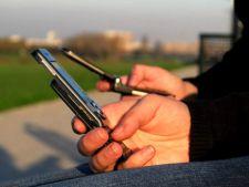 Rovinieta va putea fi platita si cu ajutorul SMS-ului