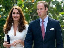 Casa regala britanica a confirmat: Kate Middleton este insarcinata!