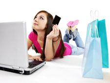 Tendinte in cumparaturi online de sarbatori: ce vor romanii sub brad anul acesta