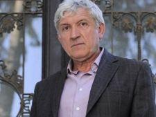 Mircea Diaconu a demisionat din Senat