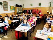 90% dintre copiii din Romania invata dupa manuale vechi