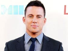 Channing Tatum abandoneaza temporar actoria
