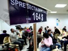 Alegeri parlamentare 2012: Cati alegatori figureaza pe liste