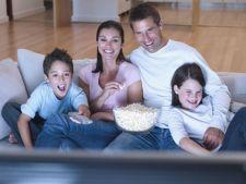 Ce urmarim in acest weekend pe micile ecrane