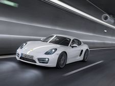 Afla cat va costa noul Porsche Cayman in Romania!