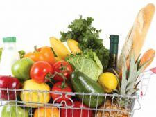 Campanie de reducere a risipei de alimente in randul consumatorilor romani