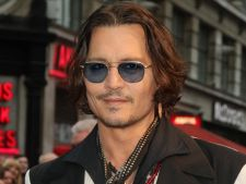 Johnny Depp va produce un film despre Don Quijote