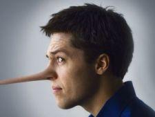 Efectul Pinocchio: Nasul te da de gol cand minti