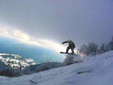Vacanta la ski, mai ieftina dupa sarbatori