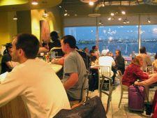 Cele mai bune restaurante din lume aflate in aeroporturi