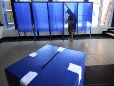 Exit-poll alegeri parlamentare: USL a obtinut peste 54% din voturi