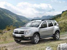 Dacia Duster primeste doua premii in Marea Britanie