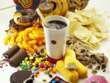 14 lucruri pe care ar trebui sa le stii despre junk food