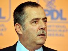 Cezar Preda demisioneaza din functia de prim-vicepresedinte al PDL
