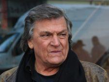 Actorul Florin Piersic a primit cetatenia moldoveneasca