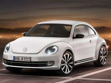 Volkswagen, locul 1 in topul marcilor preferate de romani