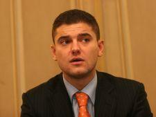 Cristian Boureanu (PDL): Alianta ARD a fost o mare prostie