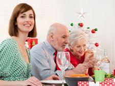 Primele sarbatori in familia partenerului: 5 ponturi sa faci o impresie buna