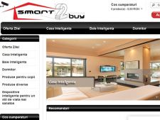 ADVERTORIAL Smart2Buy - Alegerea inteligenta pentru casa ta!