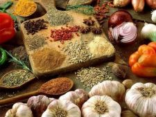9 condimente care te ajuta sa slabesti