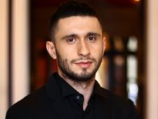 Dragos Bucur apare intr-o noua productie hollywoodiana, in rol de mafiot sarb