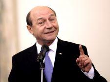 """Traian Basescu: """"E umilitor si pentru presedinte, si pentru tara"""""""