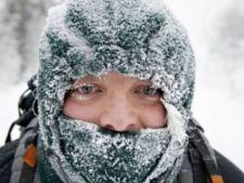 Afectiuni cauzate de frig