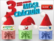 CONCURS: Trimite cele mai multe felicitari de sarbatori si Acasa.ro te premiaza regeste!