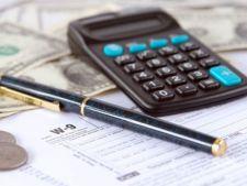 Taxele si impozitele cresc cu 16% din 2013