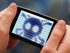 Romania este pe locul doi in topul tarilor invadate de virusi de mobil