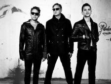 Trupa Depeche Mode va lansa un nou album in primavara anului 2013